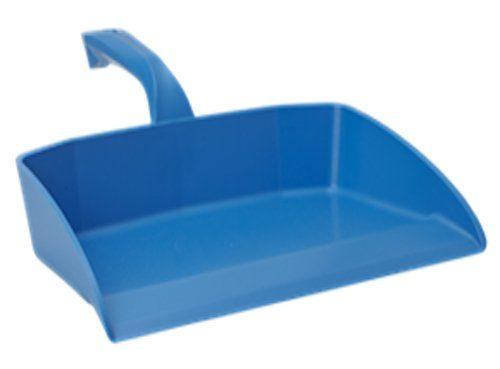 Blue Dustpan 330mm