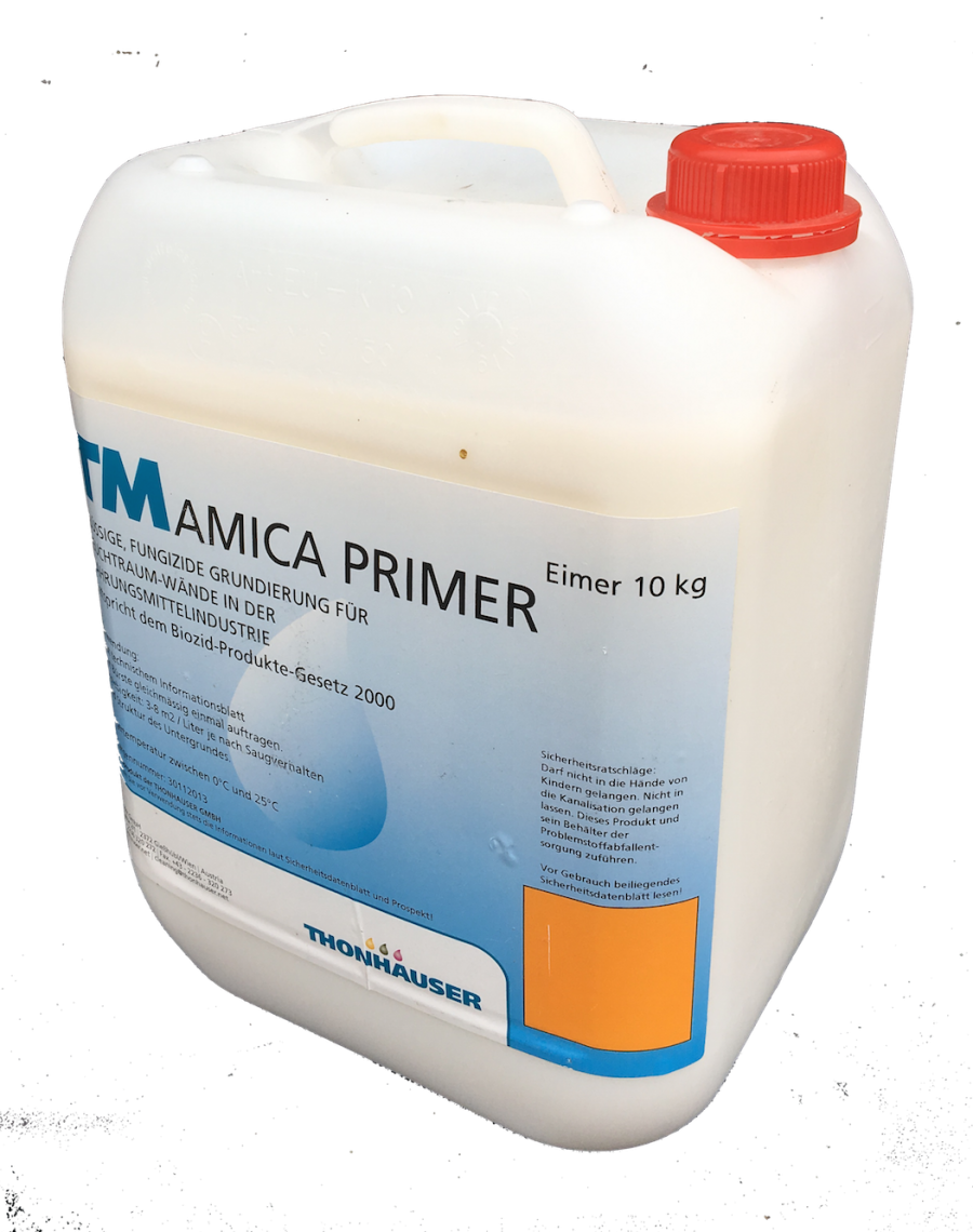 Image of AMICAL primer