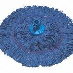 Vikan blue Mop Head