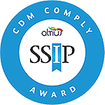 SSIP CDM Comply Award