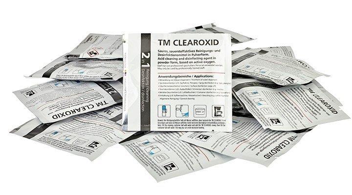TM clearoxid