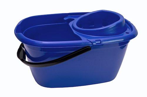 Vikan Blue Mop Bucket