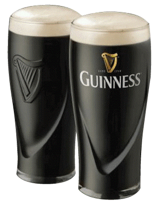 Feature image - Do you know how to pour the perfect Guinness?